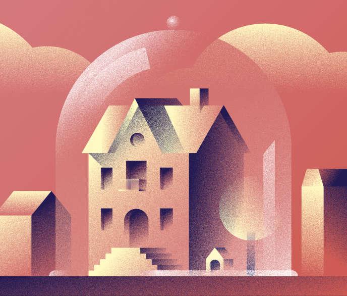 Il faut faire jouer la concurrence pour obtenir les meilleures conditons tarifaires pour l'assurance de son crédit immobilier