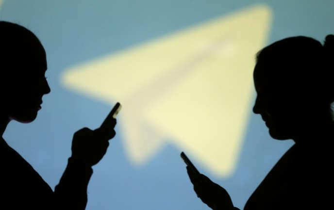 L'agence de régulation Roskomnadzor a lancé une procédure auprès d'un tribunal de Moscou pour demander de « limiter l'accès » à la messagerie fondée par Pavel Dourov.