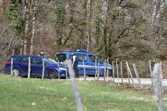 Nordahl Lelandais a avoué en février avoir tué«accidentellement» la fillette de 8ans.