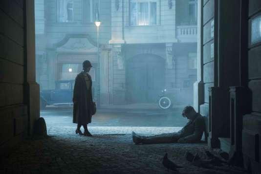 « Babylon Berlin» sera présentée en clôture du festival lillois Séries Mania.