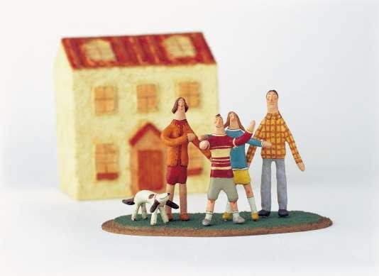 Chaque enfant bénéficie d'une part réservataire minimale dans la succession. Le solde peut être transmis par testament.