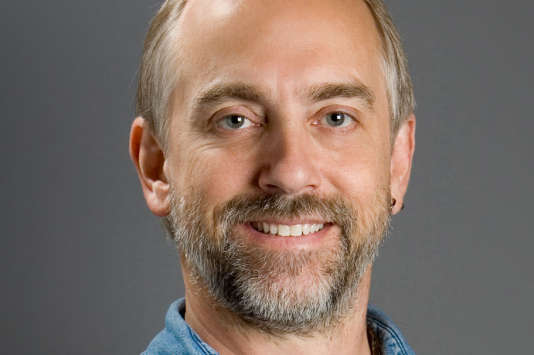 Richard Garriott, créateur de la série « Ultima » et source d'inspiration de l'auteur de « Ready Player One ».
