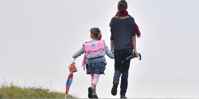 Les inégalités femmes-hommes prennent racine dès le plus jeune âge