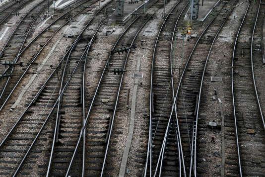 Le trafic sera« très perturbé» mardi, prévient la direction de la SNCF.