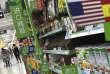 La liste publiée par l'USTR fait suite à l'annonce par Pékin, le 1er avril, de droits de douane supplémentaires pouvant atteindre 25% sur 128 produits américains.