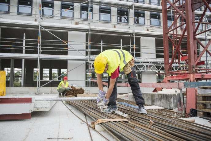 Certaines règles en matière de construction pourraient être assouplies.