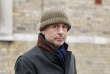 L'homme d'affaires franco-algérien Alexandre Djouhri quitte un commissariat de Londres dans le cadre de son contrôle judiciaire, le 13 janvier.