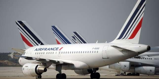Un enfant retrouvé mort dans le train d'atterrissage d'un avion à Roissy