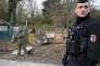 La mission des gendarmes sera de procéder non pas à l'évacuation de la ZAD de Notre-Dame-des-Landes (Loire-Atlantique), mais à des « expulsions ».