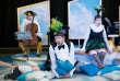 «BambinO», œuvre pour bébés du Scottish Opera.