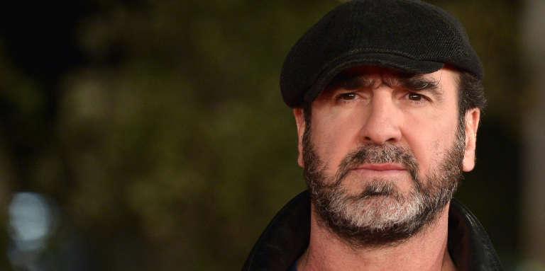 Eric Cantona, en 2015.