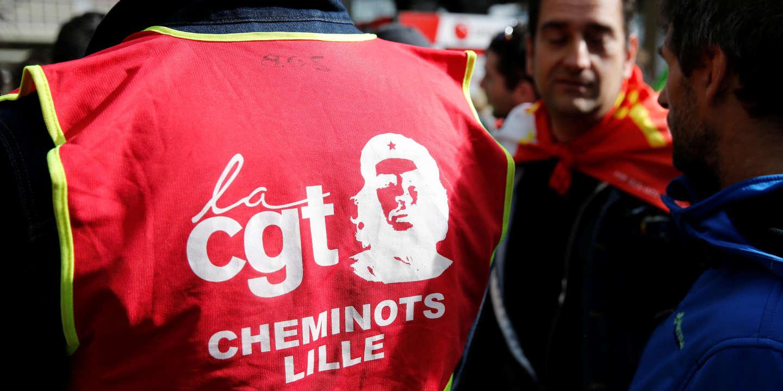 CGT-Cheminots kêu gọi tham gia cuộc đình công phiên dịch ngày 5 tháng 12