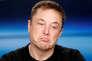 Le patron de Tesla et fondateur de SpaceX Elon Musk, le 6 février 2018.