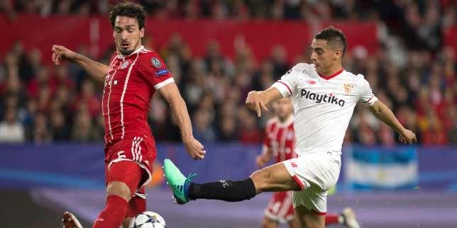 L'AS Monaco s'offre l'attaquant français Wissam Ben Yedder
