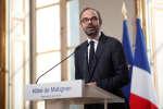 Le premier ministre, Edouard Philippe, a dévoilé les grandes lignes des trois textes institutionnels qui devront être présentés en conseil des ministres le 9 mai.