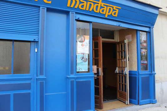 Le Centre Mandapa se met à l'heure du Printemps de la parole jusqu'au 15 avril 2018.