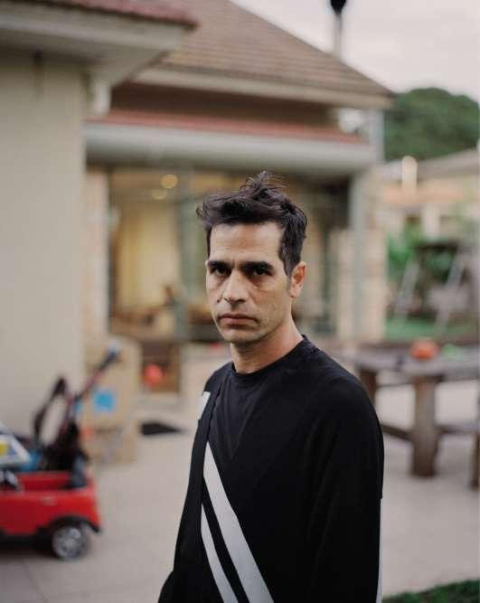 Aviv Geffen, le fils de Yehonathan, star du rock israélien.