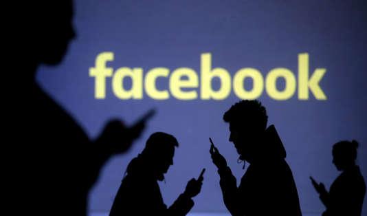 Facebook est en pleine tourmente depuis le scandale Cambridge Analytica.