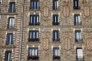 Building in Montrouge, France.