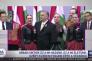 L'émission « Ma este» a retransmis, le 15 mars, un discours du premier ministre Viktor Orban.