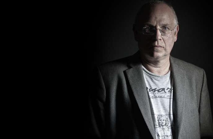 Stephane Bourgoin Le Premier Crime D Un Serial Killer