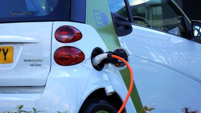 En 2017, la barre des 500 000 véhicules électriques en circulation en Europe a été franchie.