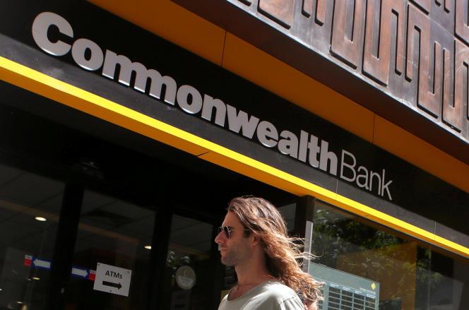 La Commonwealth Bank connaît une série noire depuis quelques mois.