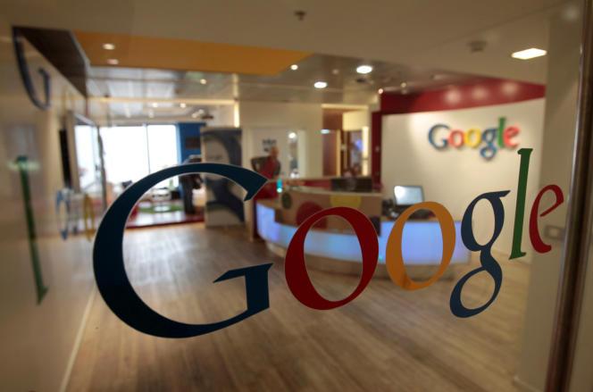 Google est critiqué par ses employés pour un programme mené avec le Pentagone.