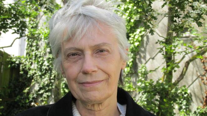 Geneviève Huttin.