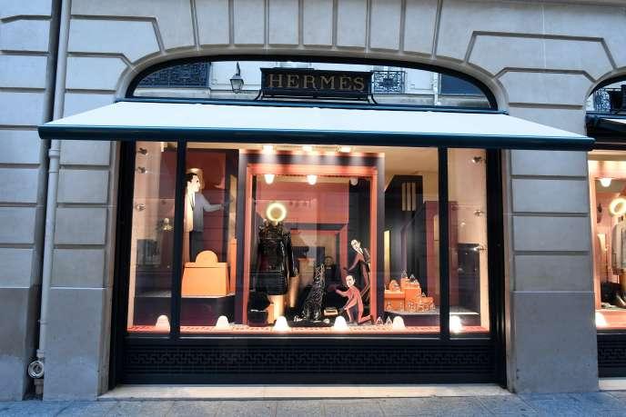 Veut Veut Hermès Parfumerie Sa Développer Hermès Hermès Veut Développer Sa Parfumerie Développer 7vbfy6gY