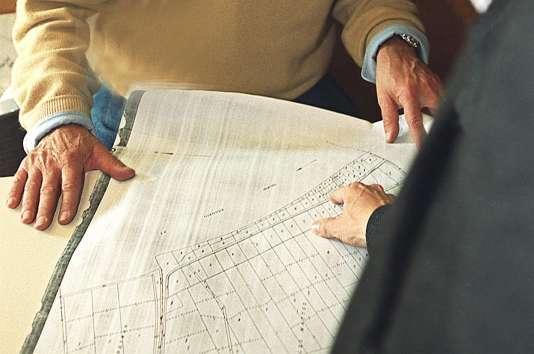 Le plan cadastral dresse l'état des propriétés immobilières d'un territoire.