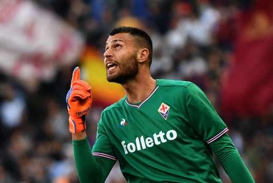 Depuis la mort de leur capitaine Davide Astori, les joueurs de la Fiorentina enchaînent les victoires.