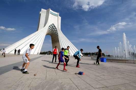 Lors des municipales de mai 2017, Mohammad-Ali Najafi avait mis fin à quatorze ans de domination des conservateurs à la tête de la mairie de la capitale iranienne.