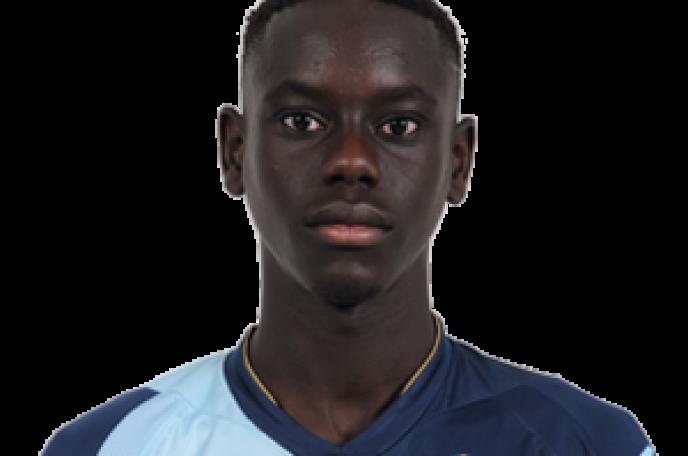 Samba Diop, jeune espoir du club de Ligue2 HAC, est mort, vendredi 6 avril au soir, à l'âge de 18ans.