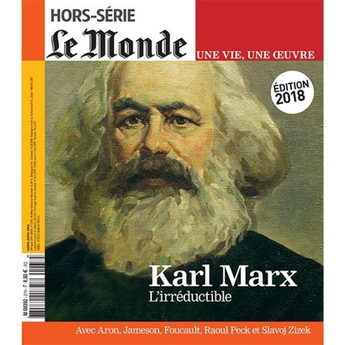 « Karl Marx. L'irréductible », hors-série du «Monde», 120 pages, 8,50 euros, en vente en kiosques et sur boutique.lemonde.fr.