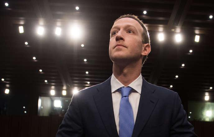 Facebook a décliné à plusieurs reprises l'invitation de cette commission internationale sur les fausses informations.