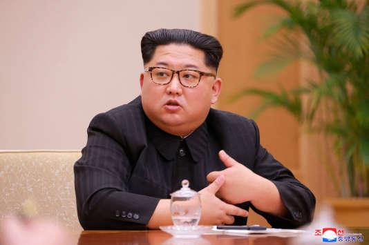 La Corée du Nord annonce la fermeture d'un site d'essais nucléaires
