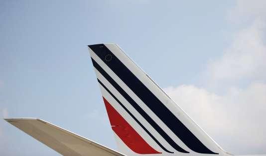 L'intersyndicale de la compagnie Air France prévoit des journées supplémentaires de grève les 17,18, 23 et 24 avril.