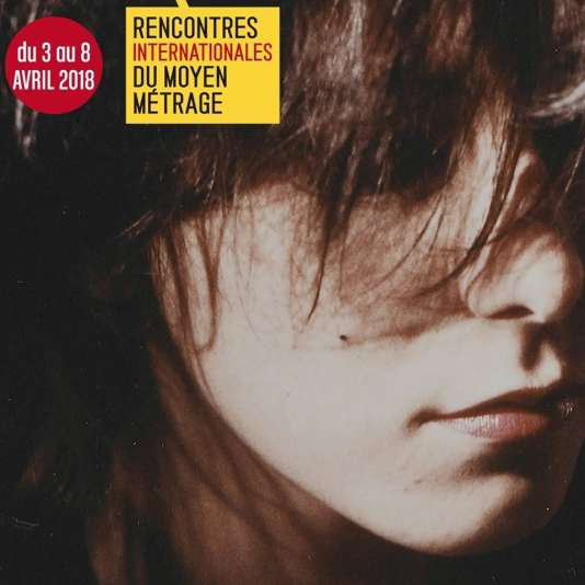 L'affiche de la15e édition des Rencontres internationales du moyen-métrage de Brive.