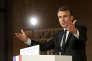 «La vie politique doit pouvoir intégrer l'expression d'une composante religieuse (au sens large), sans pour autant renoncer aux principes laïcs qui permettent précisément des expressions plurielles» (Emmanuel Macron au College des Bernardins à Paris, le 9 avril).