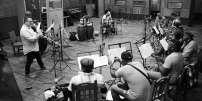 Orquesta Akokan, Areito Studios, La Havane (Cuba).