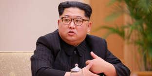Kim Jong-un a rencontré le patron de la CIA, Mike Pompeo, lors du week-end de Pâques (30 mars et 1er avril). Des discussions qui ont porté leur fruit.