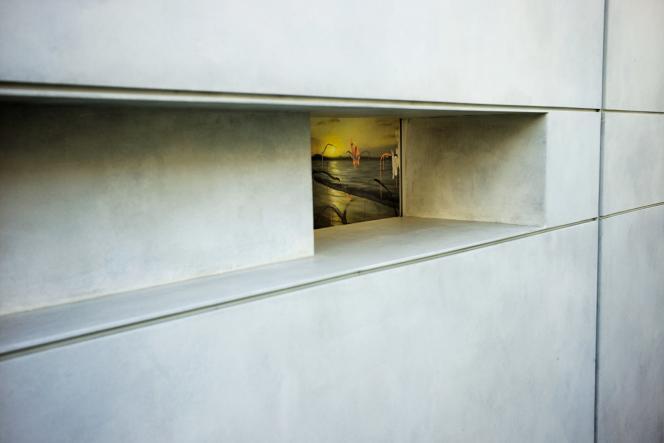 La Gordon Gallery.