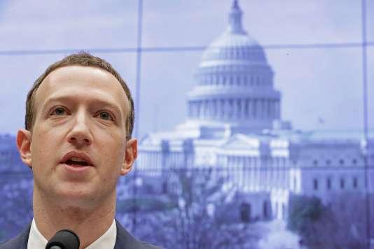 Mark Zuckerberg a été interrogé pendant plus de dix heures cumulées, mardi 10 et mercredi11avril, par le Congrès américain.