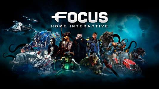 Fondé en 1996, Focus Home Interactive sera désormais présidé parJürgen Goeldner.