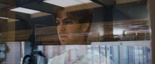 Andrew Garfield dans «Under the Silver Lake», de David Robert Mitchell, en compétition au 71e Festival de Cannes.