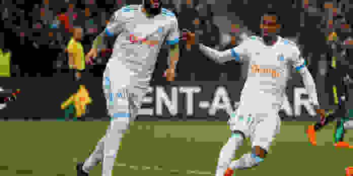 Ligue Europa : l'OM se qualifie pour les demi-finales en battant Leipzig (5-2)