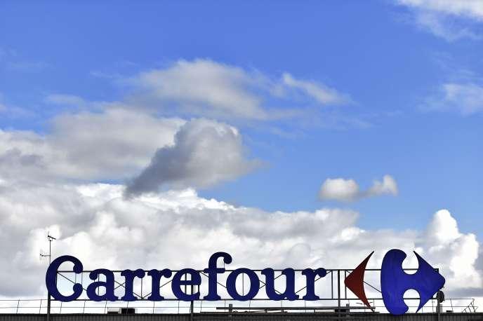 La CGT appelle à la mobilisation des salariés de Carrefour en faveur du pouvoir d'achat.