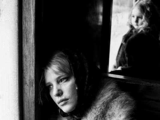 Une image de «Zimna Wojna» (« Guerre froide»), de Pawel Pawlikowski, en compétition au 71e Festival de Cannes.