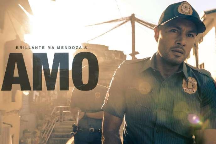 Les douze premiers épisodes de la série de Brillante Mendoza, « Amo», ont été mis en ligne le 9 avril aux Etats-Unis et dans plusieurs pays.